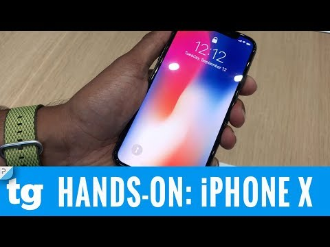iPhone X Hands-on: The iPhone We Really Want
