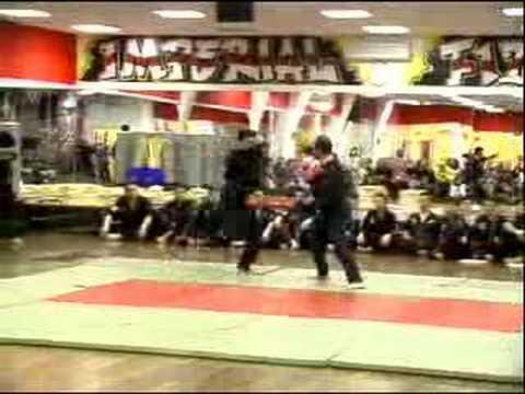 Sul Sa Do - Jang Bong VS Jang Bong