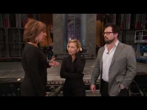 Natalie Dessay and David Daniels on Giulio Cesare