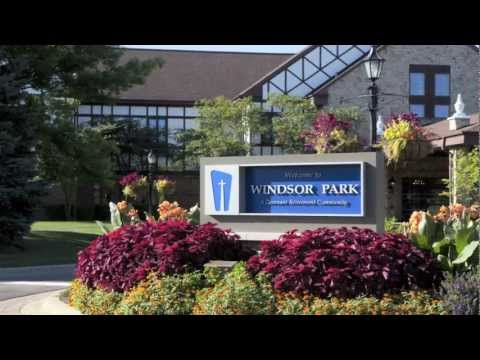 The Windsor Park Story