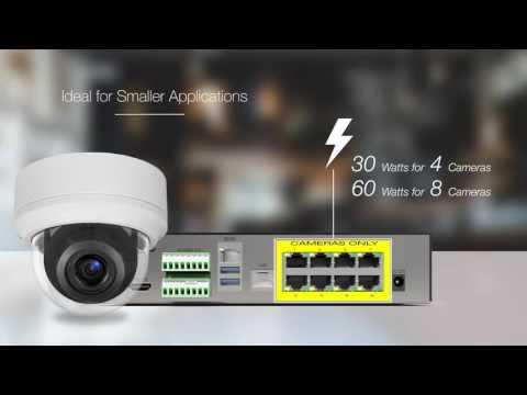 exacqVision, M-Series Recorder
