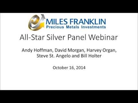 Miles Franklin All Star Silver Panel Webinar