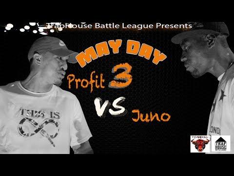 Mayday 3 Profit vs Juno