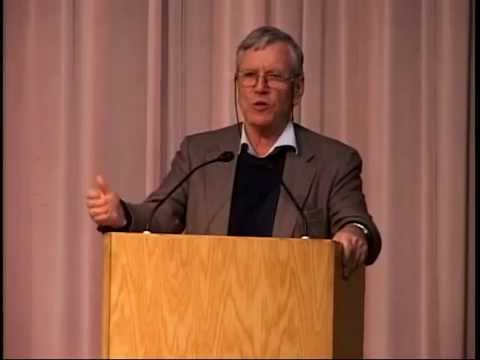 The 2006-07 Jewish Community Endowment Fund Lecture With Amos Oz