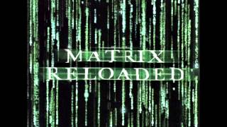 The Matrix Reloaded OST Fluke Zion