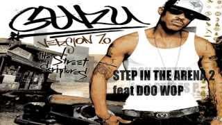 GURU -The Street Scritpures full album  HQ