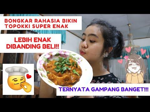 bikin-jajanan-makanan-korea-murah-mudah-enak-sendiri!!-cara-membuat-topokki-kue-beras-korea-mudah