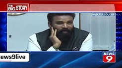 Sriramulu holds meeting with officials