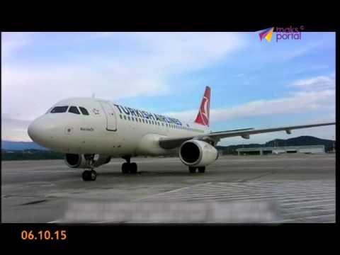 [#37] Правила провоза багажа в самолете ч.1