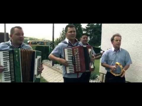 hudobná skupina ROLLAND - Ej zahraj mi hudačku ...Ej požehnaj božečku...