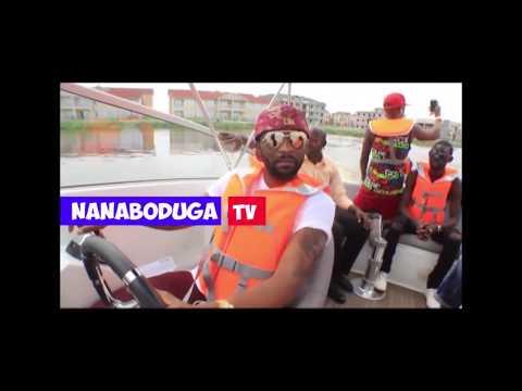 Fally Ipupa Azo Kumba Canon Rapide Na Ye Ya Sika Avec Nana Boduga - Congo Ndeti Na State Kaka
