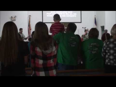 2016 East District Fall Youth Rally