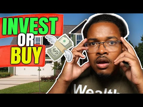 should I buy rental property before buying a house