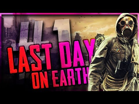 "Loot Boxes + Exploration! • ""Last Day on Earth"" Pt. #1"