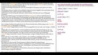 [Hörbuch Digital vorgelesen!] Teil 2 • Carochi Grammatik • 2PREFACE Englische [Nahuatl Deutsch]