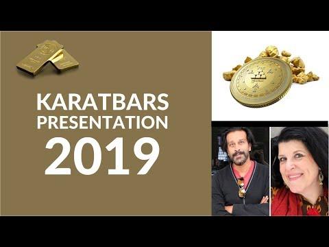 Updated Karatbars International Presentation 2019 - SPECIAL BONUS INSIDE
