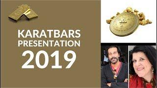 Updated Karatbars International Presentation 2019 - SPECIAL BO…