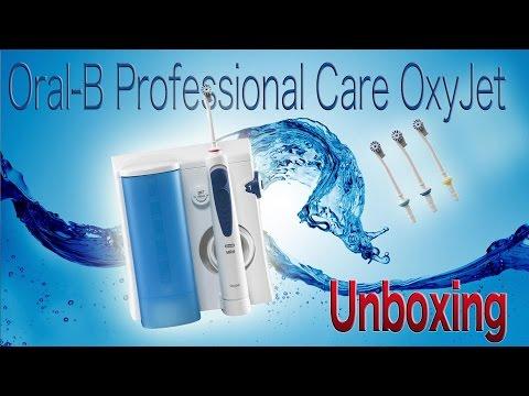 oral b braun 3744 manual