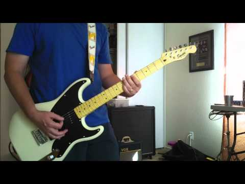 Hold On Loosely   38 Special  Guitar LessonHow to