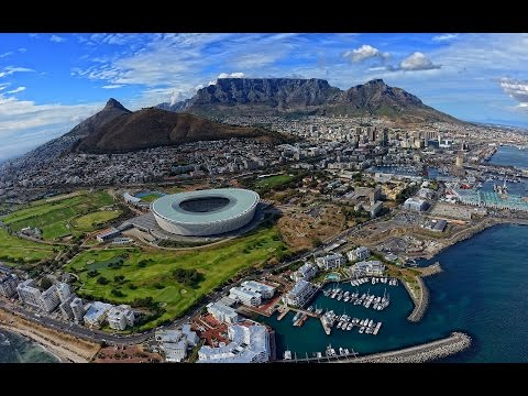 TOP 10 Tallest Buildings In Cape Town SouthAfrica 2018/Top 10 Edificios Más Altos De Ciudad Del Cabo