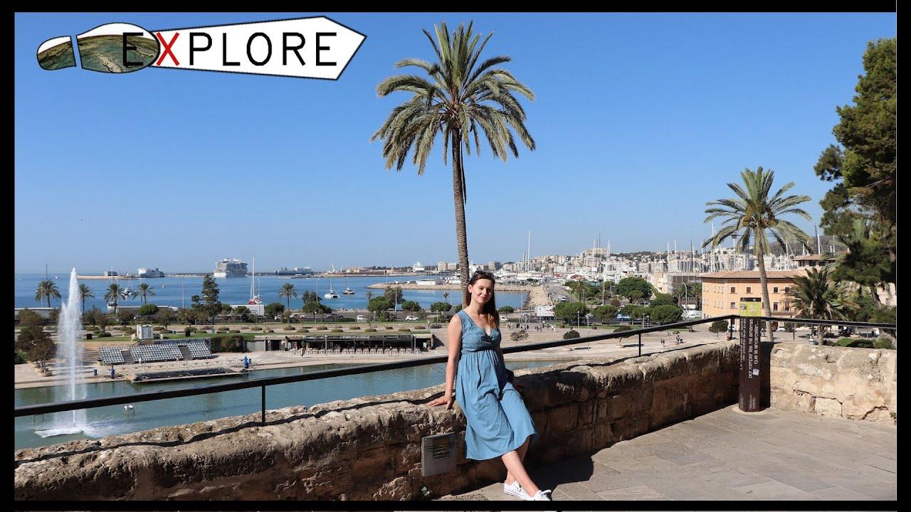 Mediterranean adventure 2019 - Barcelona, Mallorca, Cinque Terre, Rome, Marseille.