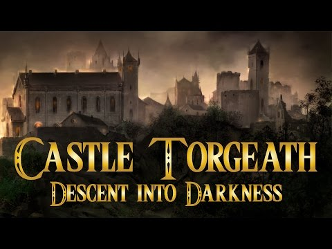 Castle Torgeath Trailer OLD