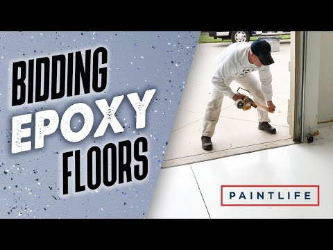 hqdefault - How to Bid Epoxy Garage Floors! A Detailed Guide to Everything you Need to Know to Win More Bids. - Concrete Floor Pros
