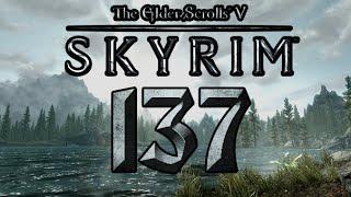 Полное прохождение Skyrim #137 (Эбонитовый клинок)