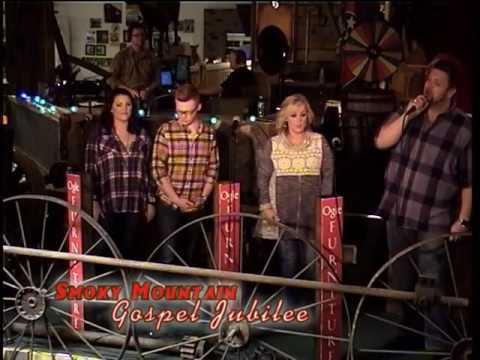 Smoky Mountain Gospel Jubilee TV #63