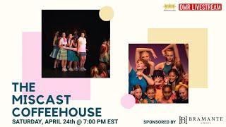 Dream Bean Coffeehouse: Miscast!