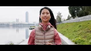 Automechanika Shanghai 2020 Trailer