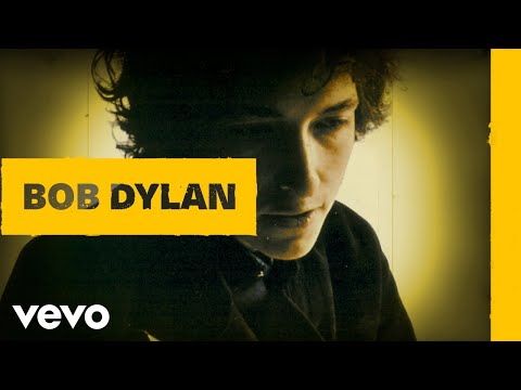 Bob Dylan - Positively 4th Street (Single Version - Audio)