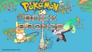 Roblox | Pokemon Brick Bronze | How to get alolan Marowak, Exeggutor & Raichu