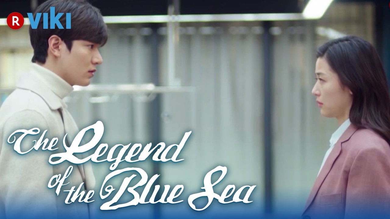 Eng Sub The Legend Of The Blue Sea Ep 20 Lee Min Ho Jun Ji Hyun Reunite Youtube
