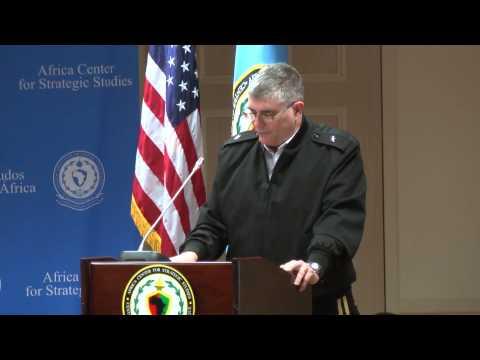 Leadership & Ethics - Brigadier General James D. Owens