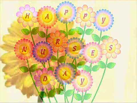 Nurses day wishes youtube nurses day wishes m4hsunfo