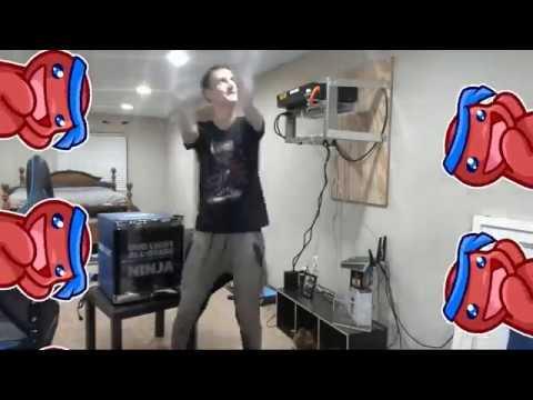 Ninja Twitch-PonPon Dance