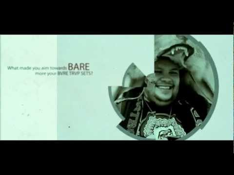 BARE - What inspired you to make the remix to Symphonica - Red Cube