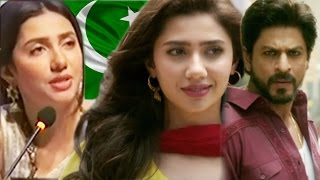 Pakistani Actress Mahira Khan Takes a DIG At INDIA & BOLLYWOOD Video Goes Viral