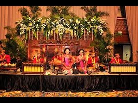Musik Budaya Indonesia ( Karawitan Sunda ).
