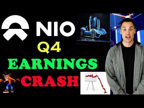 NIO Earnings Review! - (NIO Stock Analysis 2019)