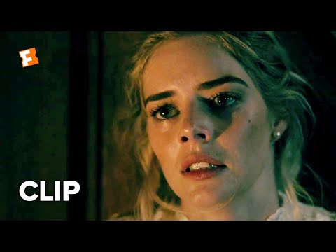 Ready Or Not Movie Clip - Head Start (2019) | Movieclips Coming Soon