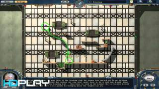 Crazy Machines 2 Happy New Year Bundle Edition   Gameplay PC  HD