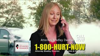 The Illinois Hammer Attorney Bradley Dworkin Commercial