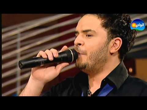 Nagham Program - Ahmed El sherif /  برنامج نغم  -  أحمد الشريف
