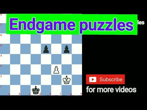 3-endgame-chess-puzzles-with-solutions.-||-chess-mania||
