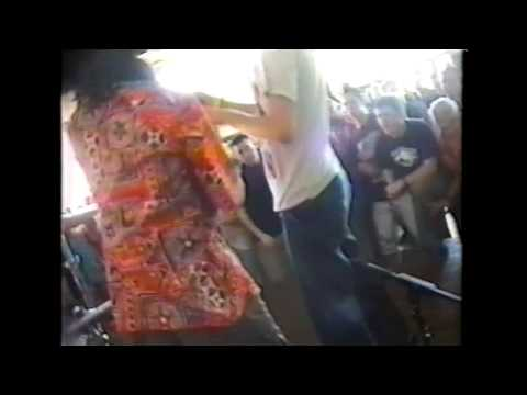 No Justice - live @ University Of Chicago (Chicago Fest 2000)