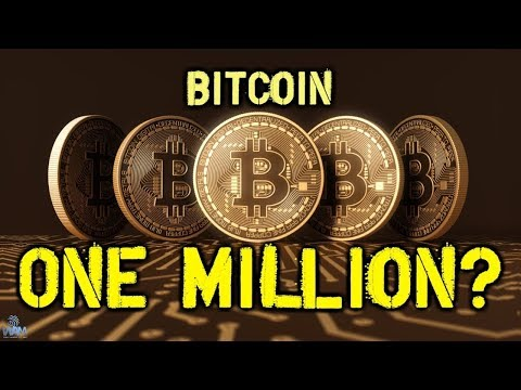 Could Bitcoin Really Hit 1 Million Dollars By The End Of 2020