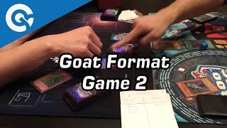 CCG: Goat Format Game 2 Feature Match