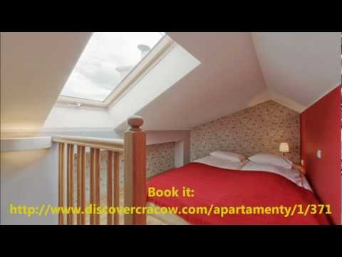 Beauty of Krakow 2 - luxury apartment in Krakow